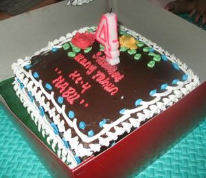 kuenya tauwa